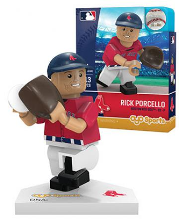 #22 Rick Porcello Boston Red Sox Pitcher