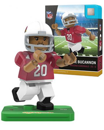 #20 Deone Bucannon Arizona Cardinals Home Version