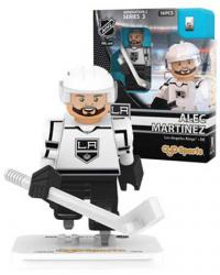 #27 Alec Martinez Los Angeles Kings Defenseman