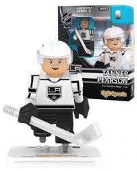 #70 Tanner Pearson Los Angeles Kings Left Wing