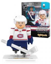 #28 Nathan Beaulieu Montreal Canadiens Defenseman