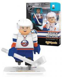 #29 Brock Nelson New York Islanders Center