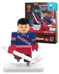 #2 Brad Park New York Rangers Defenseman