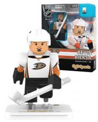 #2 Kevin Bieksa Anaheim Ducks Defenseman