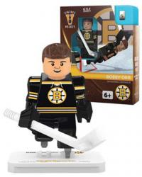 #4 Bobby Orr Boston Bruins Defenseman
