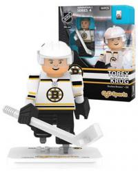 #47 Torey Krug Boston Bruins Defenseman