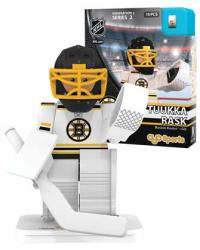 #40 Tuukka Rask Boston Bruins Goalie