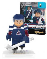 #29 Nathan Mackinnon Colorado Avalanche Center
