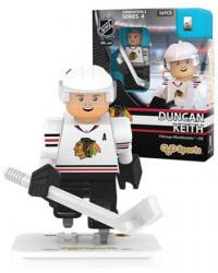 #2 Duncan Keith Chicago Blackhawks Defenseman
