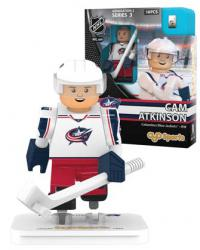 #13 Cam Atkinson Columbus Blue Jackets Right Wing