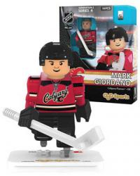 #5 Mark Giordano Calgary Flames Defenseman