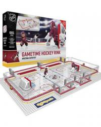 Gametime Rink Arizona Coyotes