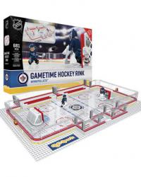 Gametime Rink Winnipeg Jets