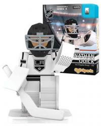 #32 Jonathan Quick Los Angeles Kings Goalie