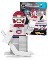 #31 Carey Price Montreal Canadiens Goalie