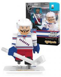 #61 Rick Nash New York Rangers Left Wing