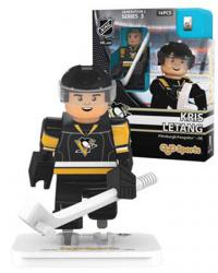#58 Kris Letang Pittsburgh Penguins Defenseman