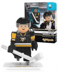 #3 Olli Maatta Pittsburgh Penguins Defenseman