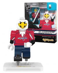 Slapshot™ Washington Capitals Mascot