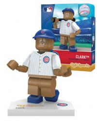 #1 Clark™ Chicago Cubs Mascot