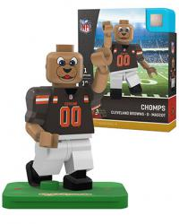 #0 Chomps  Cleveland Browns Home Version