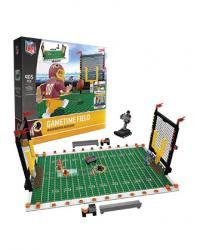 Gametime Set Washington Redskins Building Block Set