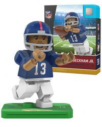#13 Odell Beckham Jr. New York Giants Home Version