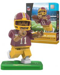 #11 DeSean Jackson Washington Redskins Home Version