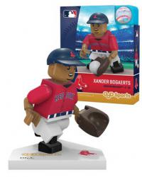 #2 Xander Bogaerts Boston Red Sox Shortstop