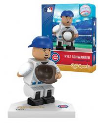 #12 Kyle Schwarber Chicago Cubs Left Fielder