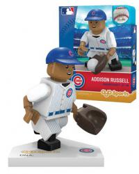#27 Addison Russell Chicago Cubs Second Baseman