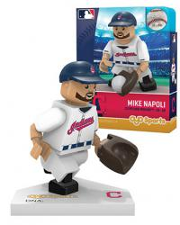 #26 Mike Napoli Cleveland Indians First Baseman