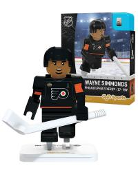 #17 Wayne Simmonds Philadelphia Flyers 2017 Stadium Series™