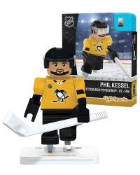 #81 Phil Kessel Pittsburgh Penguins 2017 Stadium Series™