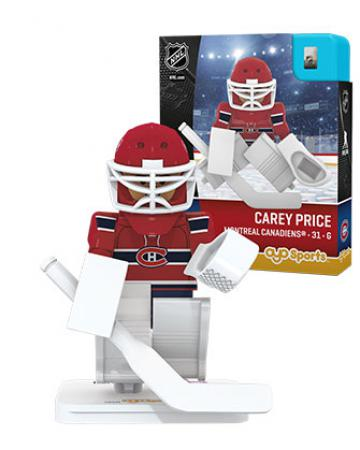 #31 Carey Price Montreal Canadiens Home Version