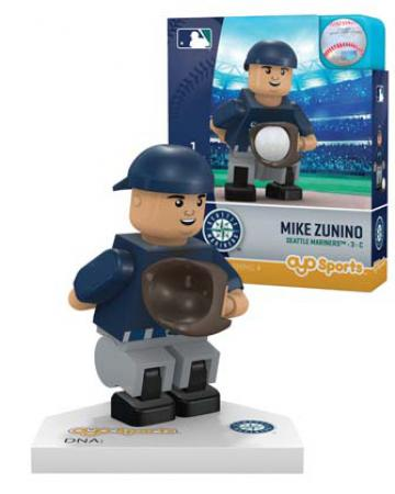 #3 Mike Zunino Seattle Mariners