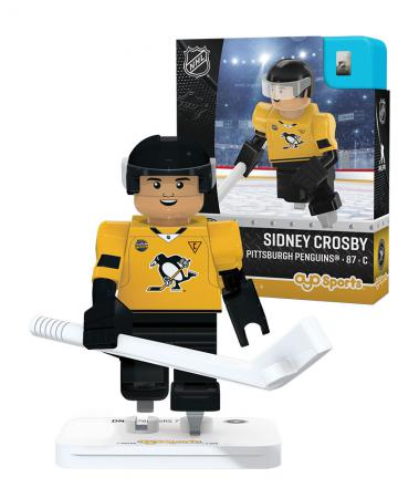 #87 Sidney Crosby Pittsburgh Penguins 2017 Stadium Series™