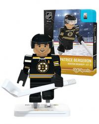 #37 Patrice Bergeron Boston Bruins Home Version
