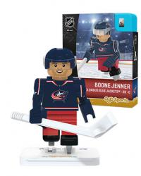#38 Boone Jenner Columbus Blue Jackets Home Version