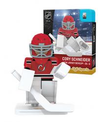 #35 Cory Schneider New Jersey Devils Home Version