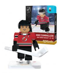 #13 Mike Cammalleri New Jersey Devils Home Version