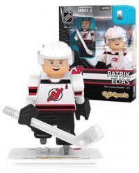 #26 Patrik Elias New Jersey Devils Away Version