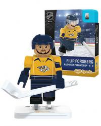 #9 Filip Forsberg Nashville Predators Home Version