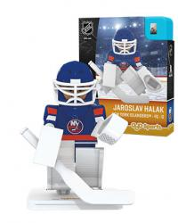 #41 Jaroslav Halak New York Islanders Home Version