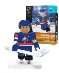 #91 John Tavares New York Islanders Home Version