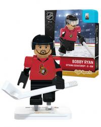 #6 Bobby Ryan Ottawa Senators Home Version