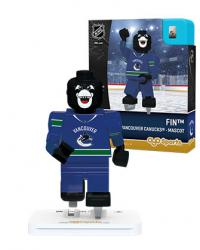 Fin Vancouver Canucks Home Version