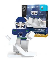 #30 Ryan Miller Vancouver Canucks Home Version