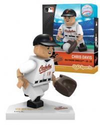 #19 Chris Davis Baltimore Orioles