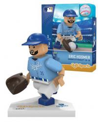 #35 Eric Hosmer Kansas City Royals